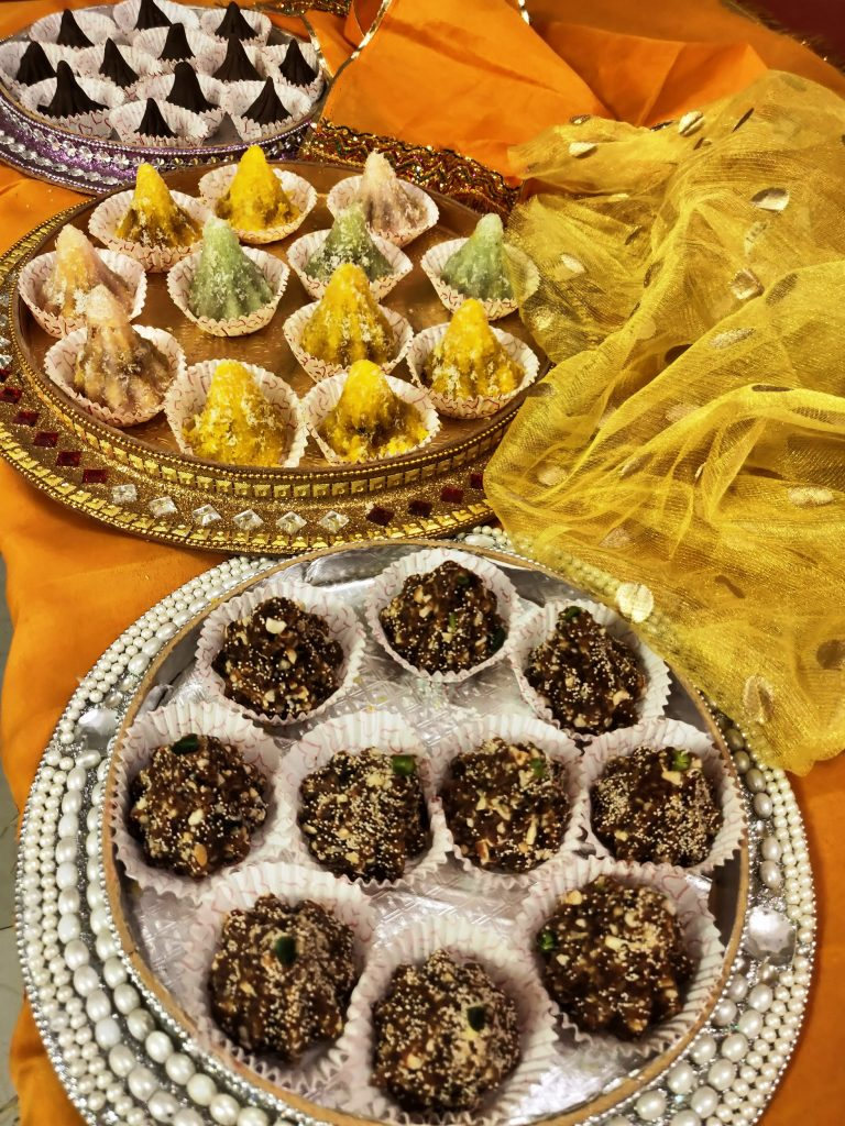 How to Make Modak At Home